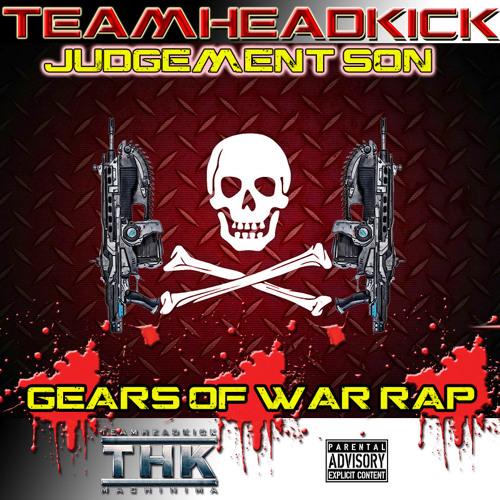 Judgment Son - Gears Of War Rock Rap