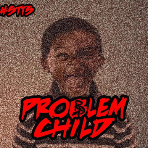 Raj Parker - Problem Child
