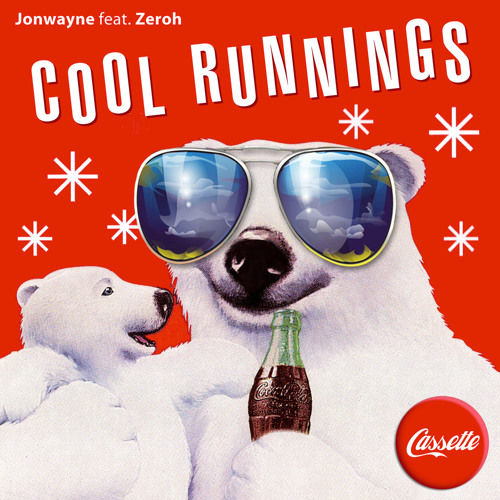 Jonwayne - Cool Runnings feat. Zeroh