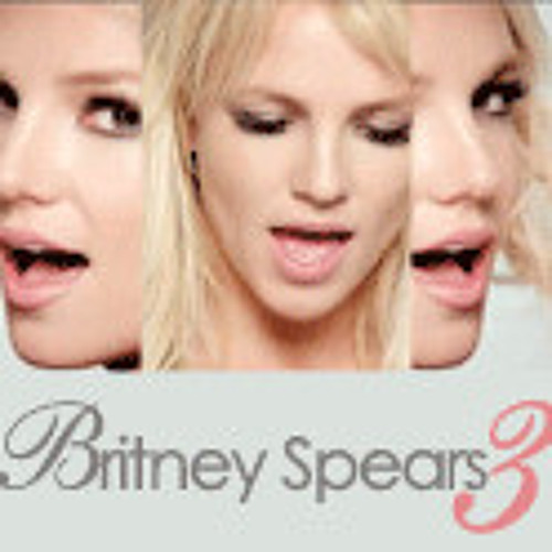 Britney Spears - 3 (Glee Remix)