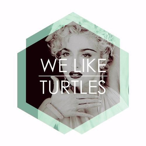 Madonna - Vogue (We Like Turtles Remix)
