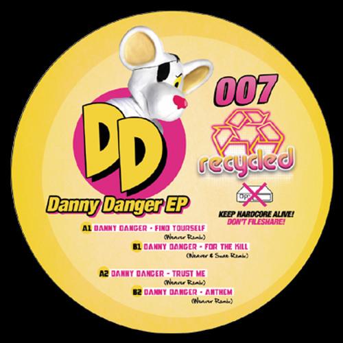 [REC007] For The Kill (Weaver & Suae Mix) - Danny Danger