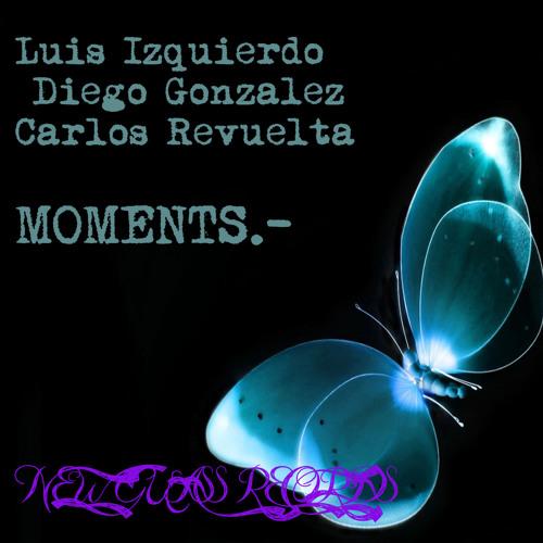 Diego Gonzalez, Luis Izquierdo, Carlos Revuelta.- Moments