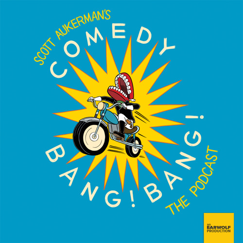 Comedy Podcasts - Episode 1s