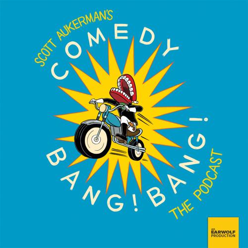 93 Reggie Watts,James Adomian