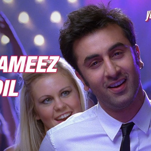 Batamiz Dil Club Mix Ut Dj Ajay Rock & Anay