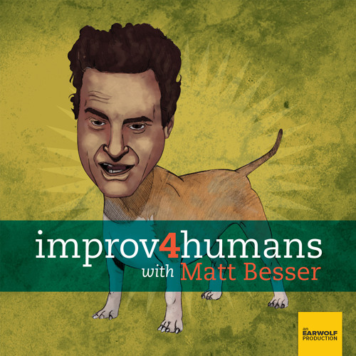 43.5 Zach Woods, Brian Huskey, Jill Donnelly