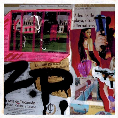 Respect (Prod.DjRaff) 24/7 LP
