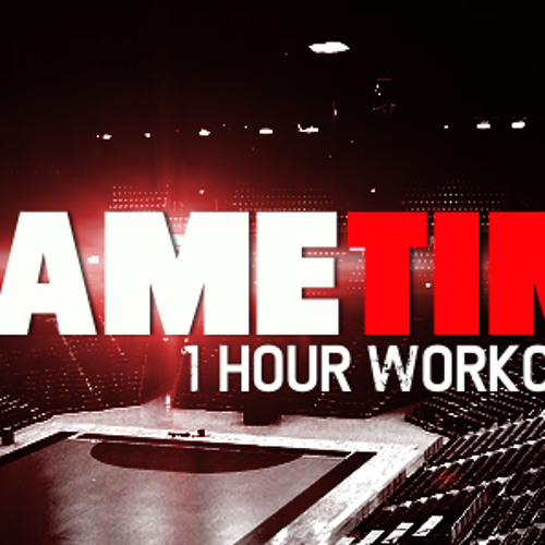 Steady130 Presents: GameTime (1-Hour Workout Mix)