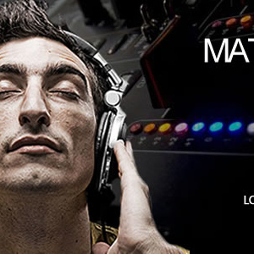 Matias Chilano - Loudness @Golden Wings Radio Show 008