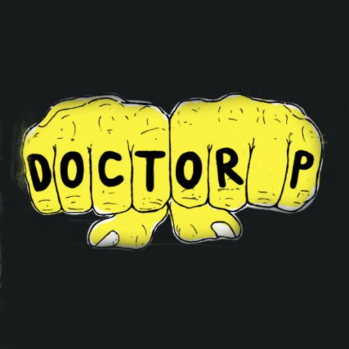 Doctor P - Vampire Dub