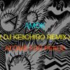 Amok by Atoms for Peace ( dj Keiichiro Remix )