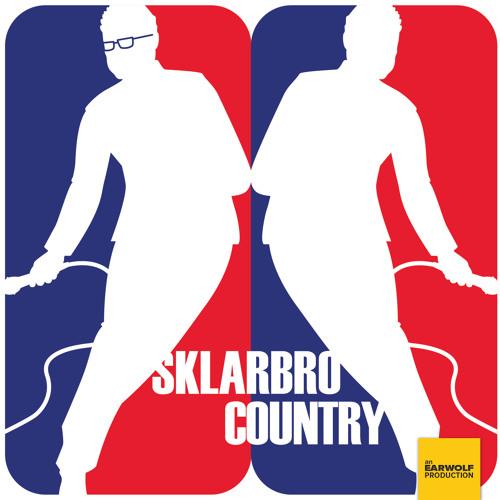 Sklarbro County 18 (w/ Jonah Keri, Dan Van Kirk)