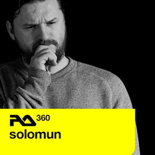 RA360 Solomun