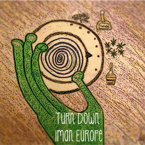 Turn Down [prod. Yoroku Saki]