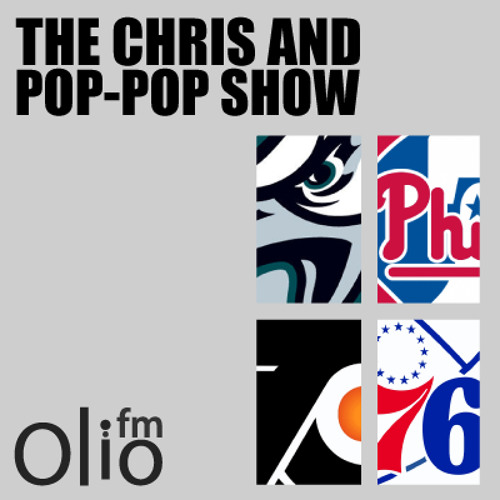 The Chris & Pop-Pop Show - 4/23/2013