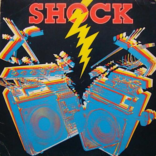 Shock - Let's Get Crackin' (FTS Edit)