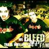 HELLMIMESARMY VS DJ CYBER we dont die  (hard industrial mix) TWIZTID cover