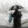 Running From The Rain- Brian Jay