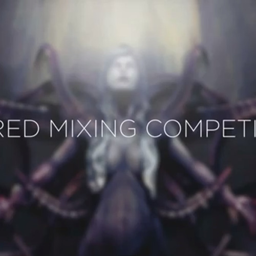 FEARED COMP (Mixing Test)