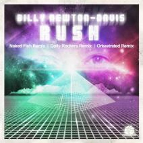 Billy Newton Davis - Rush (Orkestrated Remix) [Play Digital]