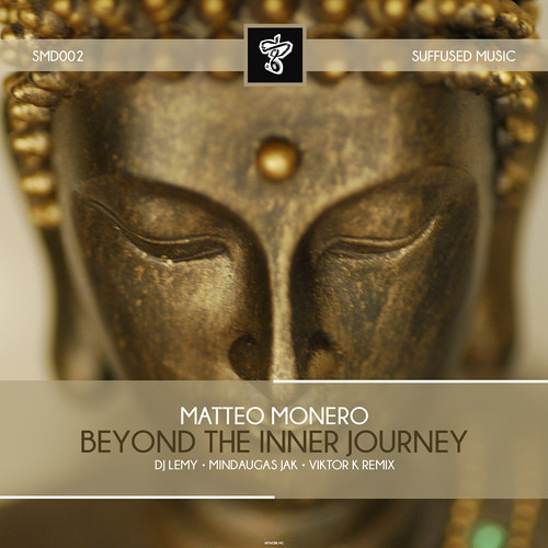 Matteo Monero - Beyond The Inner Journey (Viktor K Remix) [cut]