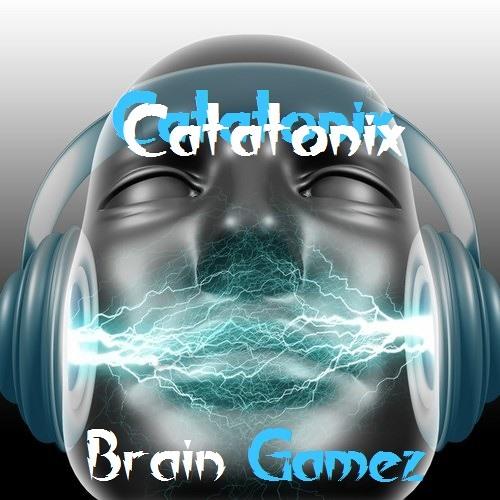 Catatonix - Brain Gamez   [Free Download]