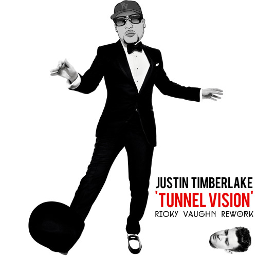 Tunnel Vision (Ricky Vaughn Rework) | Free Download