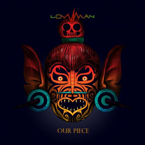 LowMan feat. Hayden Weke - Our Piece (DU3nomal remix)