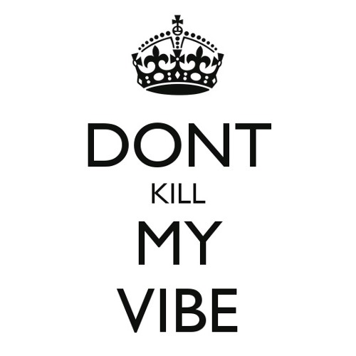 DJS RAFAEL STARCEVIC & LIUROSA - DONT KILL MY VIBE VOL. 1