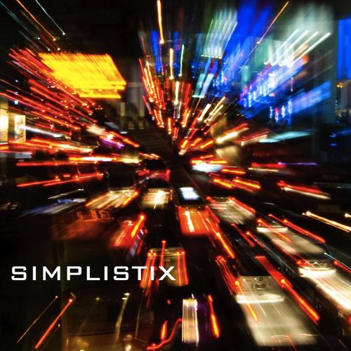 Simplistix - Window To The Floor (DJ $ki's Sub Dub)