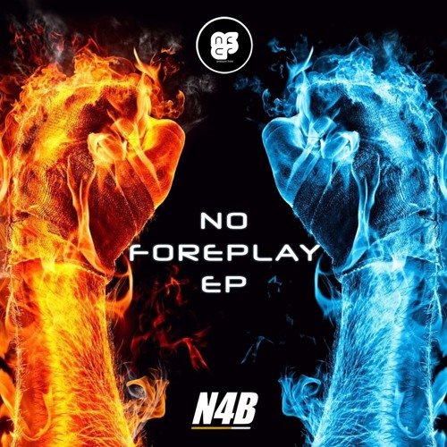 Mechanical Pressure - No Foreplay / Pergam (NFBmusic - 2013-05-17)