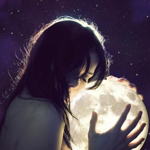 Le feminine Eclipse Moon Medicine Mix