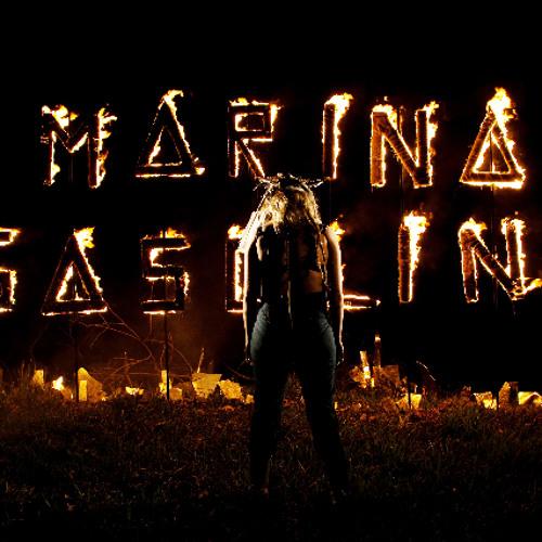 Bonde De Role - Marina Gasolina (Christian Revelino & Anth K Remix)