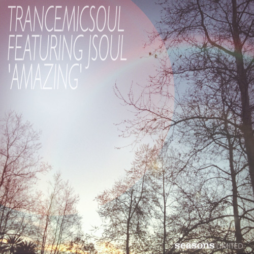 Trancemicsoul feat. Jsoul - Amazing (Seasons Limited)