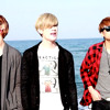 LUNAFLY - California King Bed (Rihanna Cover)