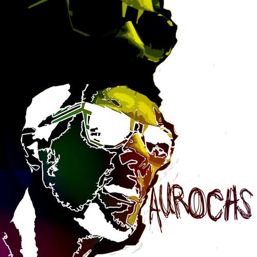 Julien Gray - Aurochs (pre release)