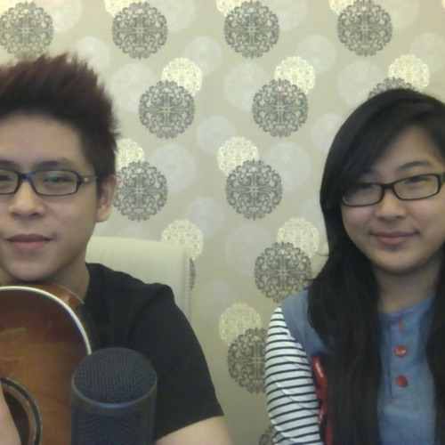 Just give me a reason cover duet @KevinnLimm