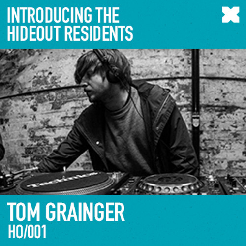 HO/ 001: Tom Grainger