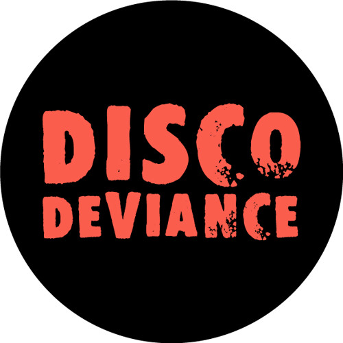 Disco Deviance Pulse Radio Show 25 - Frank Booker Mix