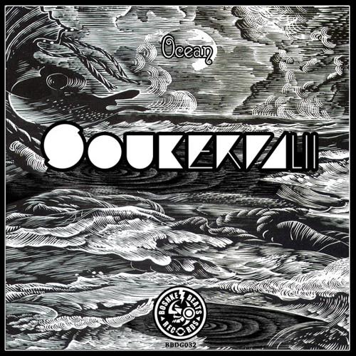 "BBDG032 Soukervalii ""Ocean"" Triangle Eyes Remix Boshke Beats 2013"
