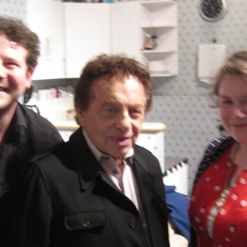AMT206 with special guest Jackie Mason - 23 February 2012