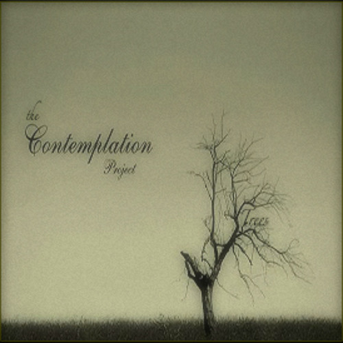 The Contemplation Project - Songs About Trees