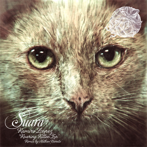 [Suara086] Ramiro Lopez - D.L.A.S.S (Nathan Barato Remix) Snippet