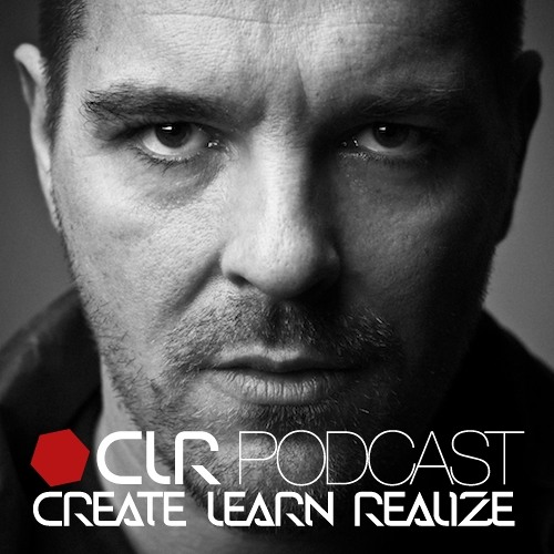CLR podcast 217 Speedy J