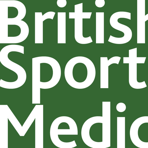 October's BJSM and the VSG Annual Meeting, with Hans Tol and Adam Weir