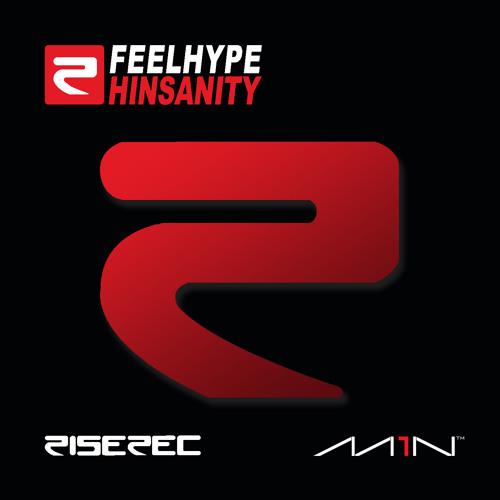 FeelHype - Hinsanity [Teaser] (Available on digital stores soon)