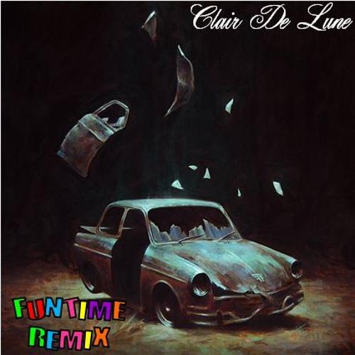 Clair De Lune (Funtime Remix)