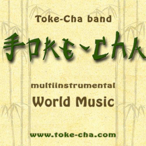 Toke-Cha 🍀