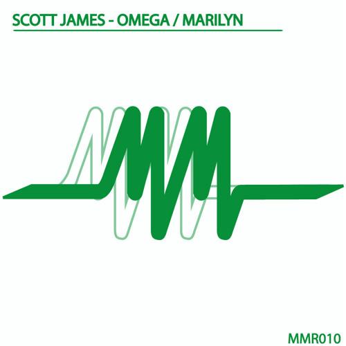 Scott James - Omega [MMR010]